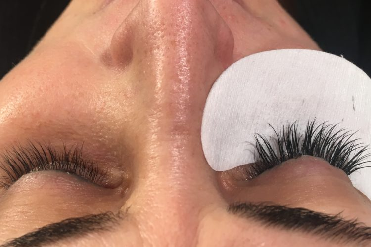 Dear beauty - individual eyelash extension